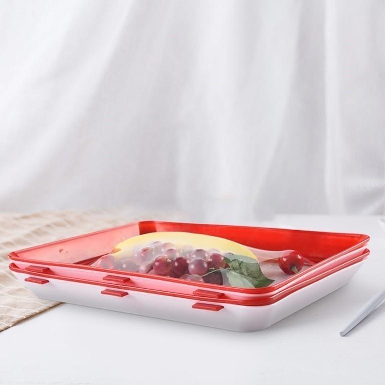 Лоток для хранения - Свежая еда, Food Preservation Trey