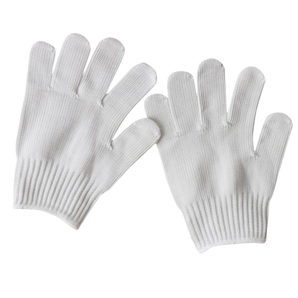 Тактические кевларовые перчатки от порезов от MELEON