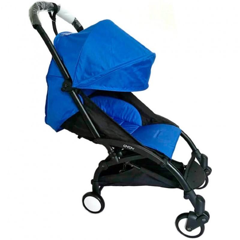 Детская коляска Yoya 175, Синий фото