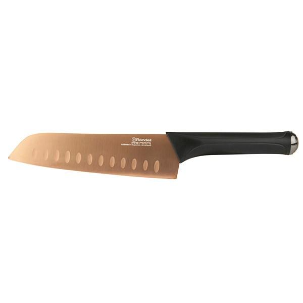 Нож Santoku 18 см Gladius Rondell RD-692