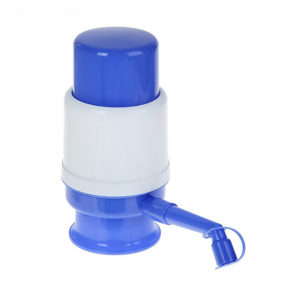 Водяная помпа (большая)Остальное<br>Заказываете воду домой или в офис? Не забудьте приобрести в интернет магазине Мелеон большую водяную помпу, которая обеспечит вам максимум удобства в использовании!<br>