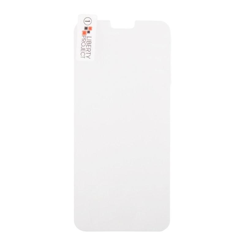 Защитное стекло «LP» для Xiaomi Mi A2 Lite Tempered Glass 0, 33 мм 2, 5D 9H (ударопрочное)  - купить со скидкой