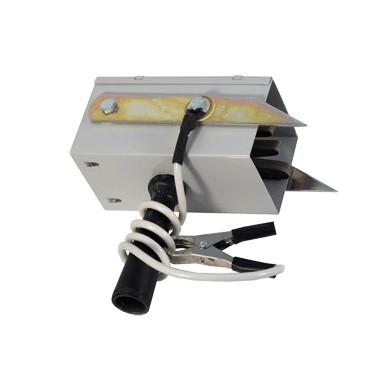 Орион HВ-01 - нагрузочная вилка для проверки АБ, 100АНагрузочная вилка<br>Как оперативно и правильно считывать показания с автомобильной аккумуляторной батареи и генератора бортовой сети, чтобы предупредить поломку? Вам поможет революционное изобретение Орион НВ-01 – нагрузочная вилка для проверки АБ, 100А.<br>