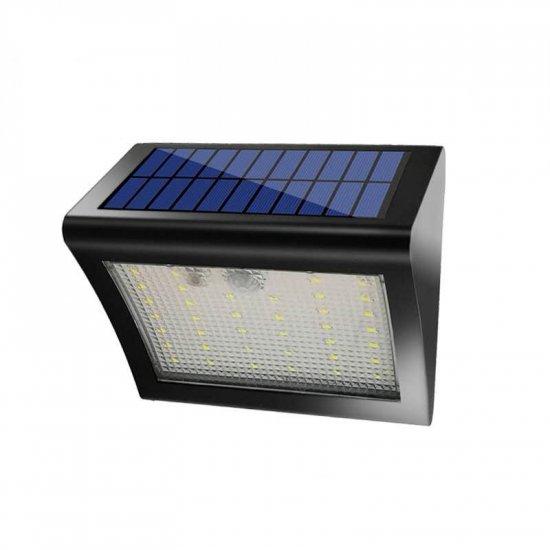 Инфракрасный датчик движения Solar Energy Induction lamp