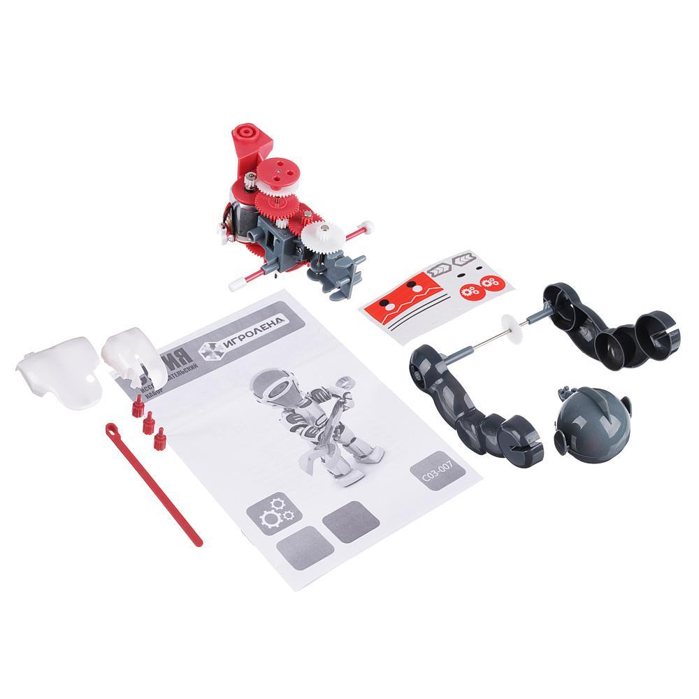 картинка Конструктор робототехника - Робот-Акробат от магазина Bebikam.ru