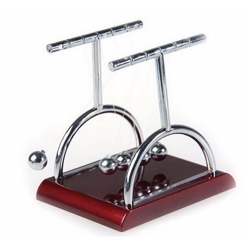 Купить Сувенир-антистресс - Шары Ньютона, 9, 5 см, Игрушки Антистресс