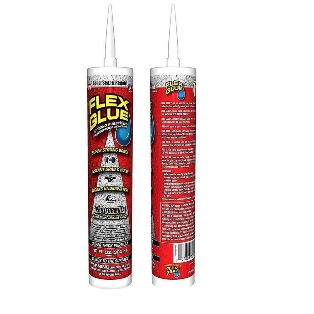 Универсальный водонепроницаемый клей сильной фиксации Flex Glue, , Клей