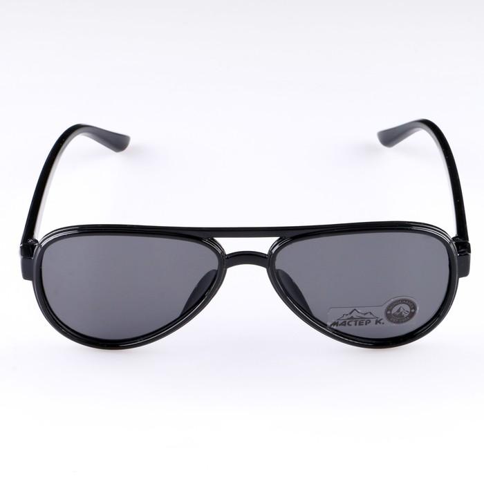 Очки солнцезащитные детские - Вагатор