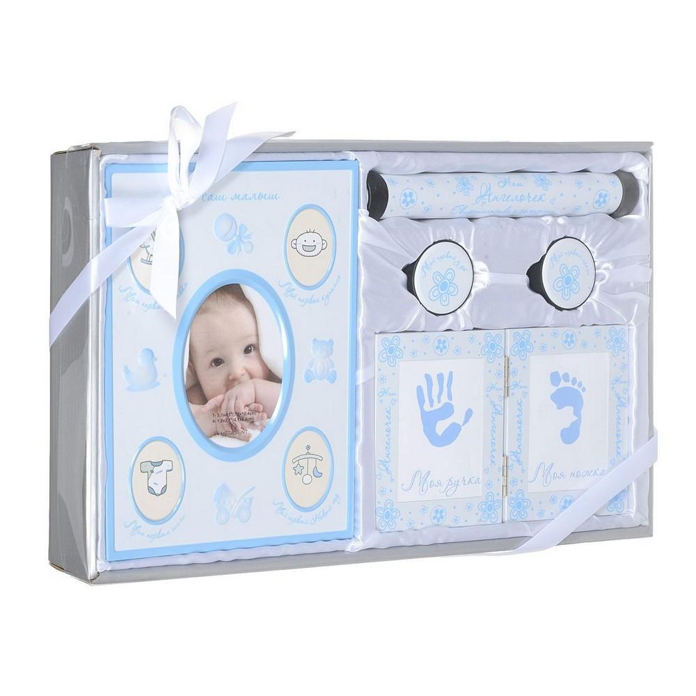 Набор подарочный для новорождённого