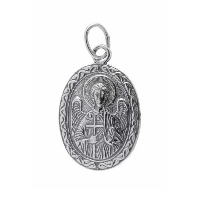 Нательная икона Ангел-хранитель
