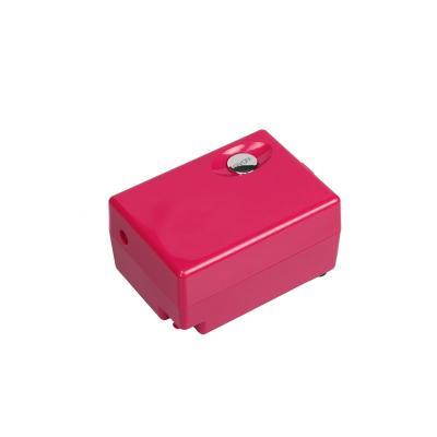 Аэрограф для ногтей, цвет в ассортименте, Розовый