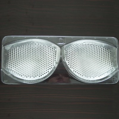 Вкладки силиконовые для бюста Bust-Up Cups, размер A-BБюстгальтеры<br>Чашки сможешь носить c любым бюстгальтером. Носите их с майками и топами, с блузками и даже с купальниками, потому что они водонепроницаемые и не выпадут.<br>