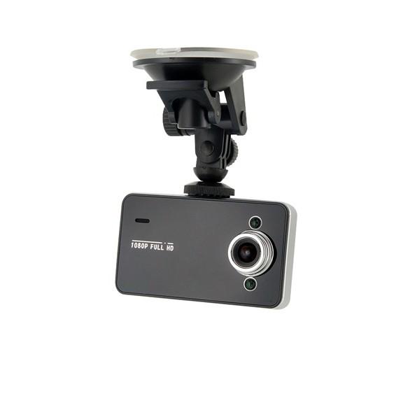 Видеорегистратор с разрешением Full HD