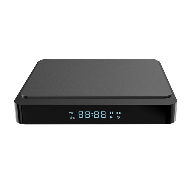 Андроид ТВ приставка DGMedia A3 2/16 H313