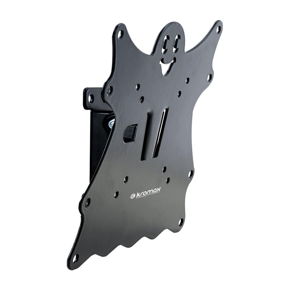Кронштейн Kromax 201-CASPER CASPER-201 blackКронштейны для техники<br>Оригинальный ультратонкий кронштейн CASPER-201 идеально подходит для всех LED/LCD телевизоров с диагональю экрана от 15 до 40 дюймов (38-102 см) и весом до 30 кг.<br>