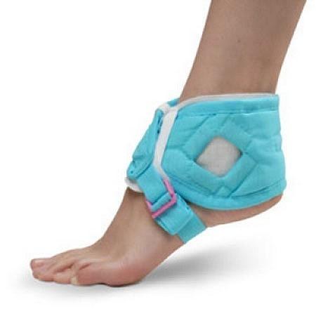 Аппликатор для голеностопного сустава магнитоэластичныйДля суставов стоп<br>Используют для физиотерапевтического лечения голеностопного сустава при ушибе, растяжении связочного аппарата, для восстановления после долгих нагрузок (бег, прыжки), при артрозе, артрите голеностопного сустава и прочих заболеваниях.<br>