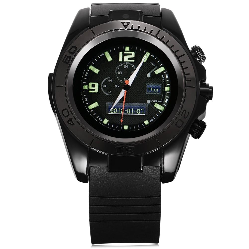 Умные часы Smart Watch SW007 от MELEON