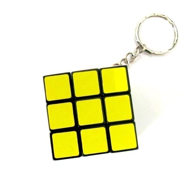 Брелок-головоломка мини КубикОстальные брелоки<br>Это не просто классный брелок, а уменьшенная полнофункциональная версия классического Кубика 3х3. Собрать этот брелок настолько же легко (или сложно?), как стандартный Кубик.<br>