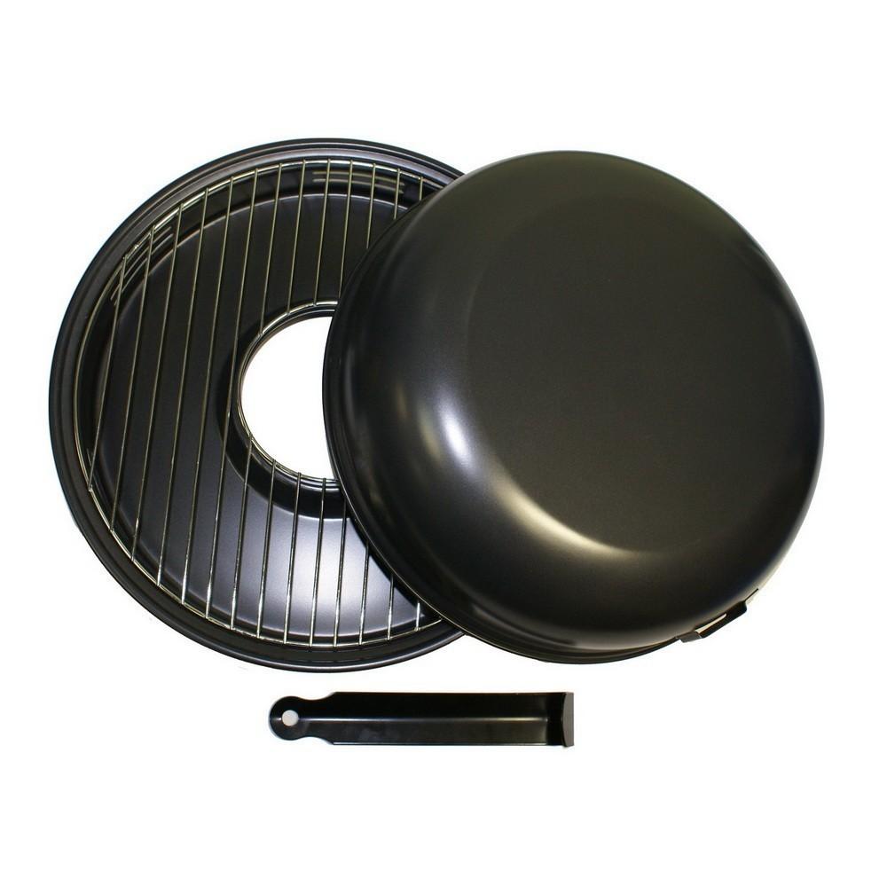 Сковорода D-503 Гриль-газ керамическое покрытие