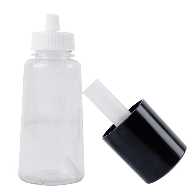 Бутылка-спрей для масла