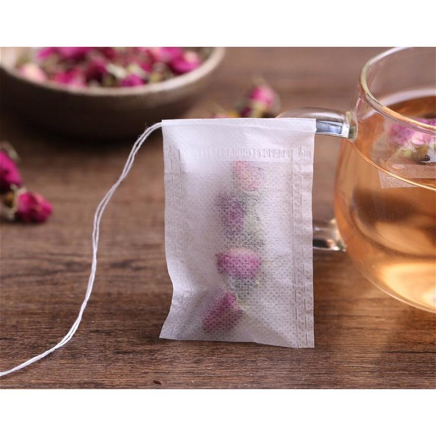 Фильтр-пакеты для чаяАксессуары для заваривания чая<br>Часто пьете цветочно-травяные сборы? А может для вашей семьи чаепитие – это особая традиция, которая сближает? В любом случае вы просто посмотрите по смешной цене фильтр-пакеты для чая в интернет магазине Мелеон. Порадуйте себя и своих близких!<br>