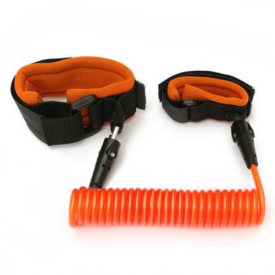 Вожжи для ребенка (детский поводок), оранжевый