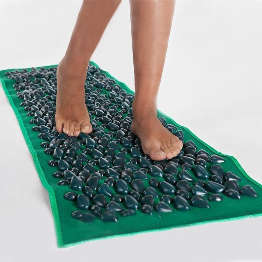 Ортопедические массажные коврики своими руками 13