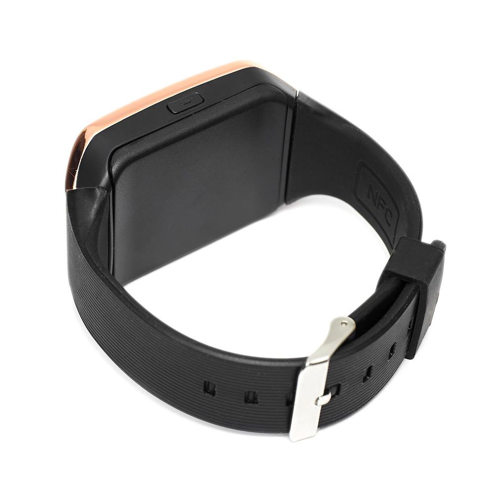 Умные часы Q18S Smart Watch, серый