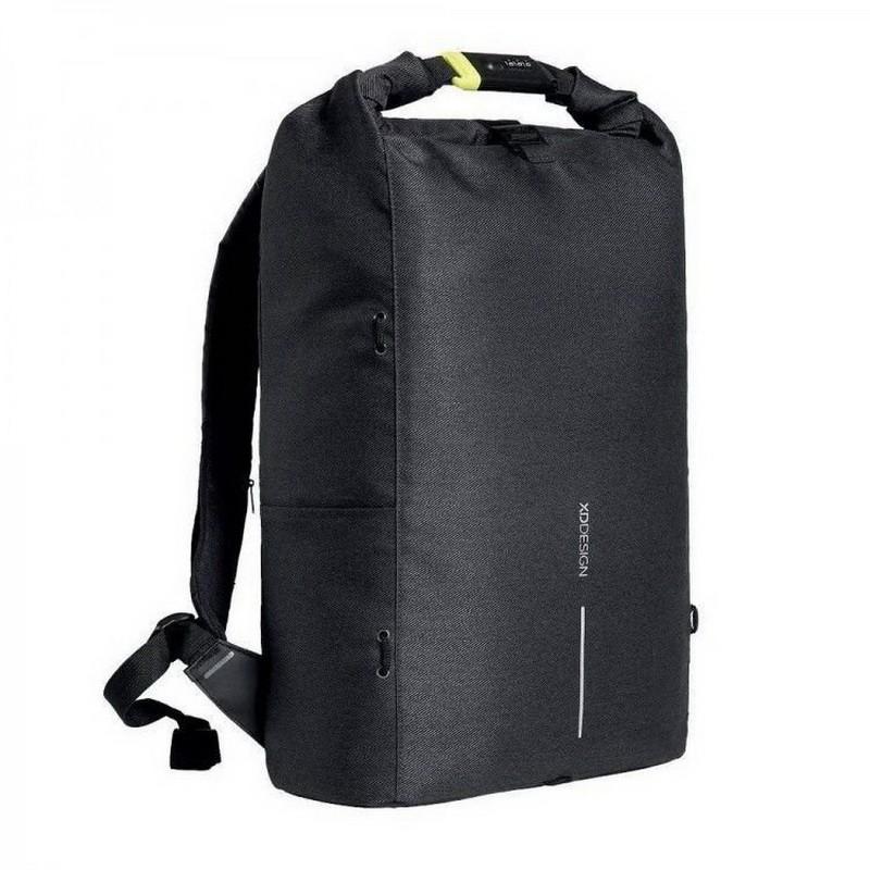 Рюкзак для ноутбука до 15,6д XD Design Bobby Urban Lite, черный