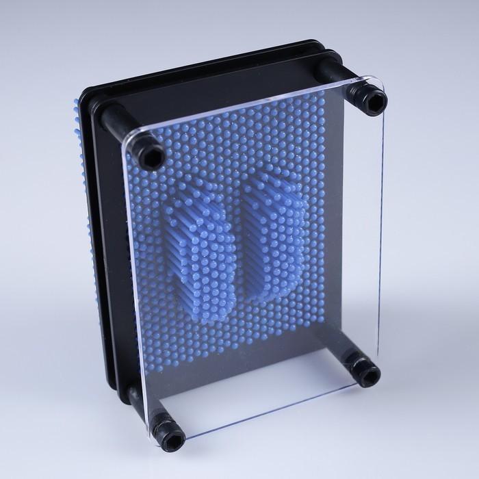 Купить Экспресс скульптор - PinART, 5х9, 5х12, 5 см, цвет микс, Игрушки Антистресс