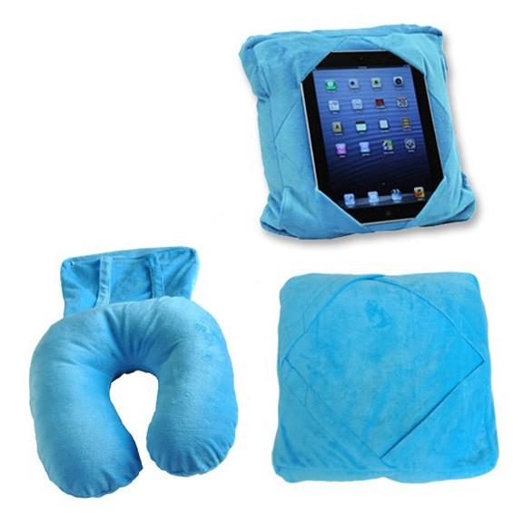 Подушка-подставка 3 в 1 — GoGo Pillow (Гоу Гоу Пиллоу)