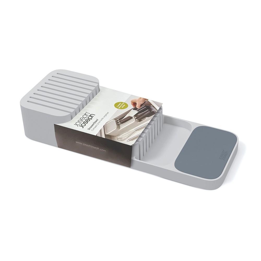 Компактный органайзер для ножей DrawerStore