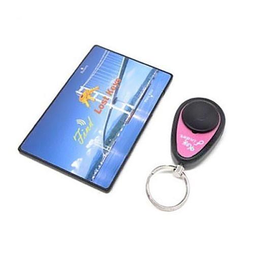 Радиобрелок с пультом ДУ для поиска ключей Key FinderБрелок для поиска ключей<br>Супер полезная вещица для тех, у кого всегда пропадают ключи. Брелок с системой поиска в один миг активирует звуковой сигнал – и ключи нашлись! Радиобрелок с пультом ДУ Key Finder – ваш надежный сыщик.<br>