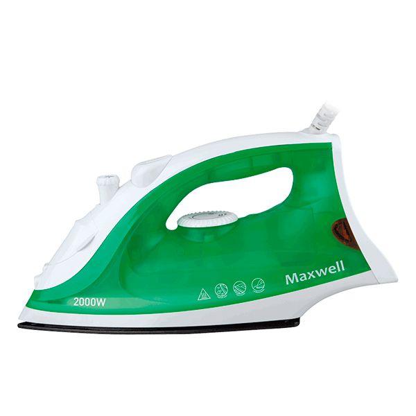 Утюг Maxwell 3054-MW(G) MW-3054(G)Утюги<br>Утюг MW-3054 идеально подходит для того, чтобы могли Вы легко, быстро и эффективно прогладить одежду из разных типов ткани, а также постельное белье. С мощностью 2000 Вт вы оперативно приведете любимую одежду в порядок, а регулировка температуры в зависимости от типа ткани позволит эффективно и деликатно справиться со складками.<br>