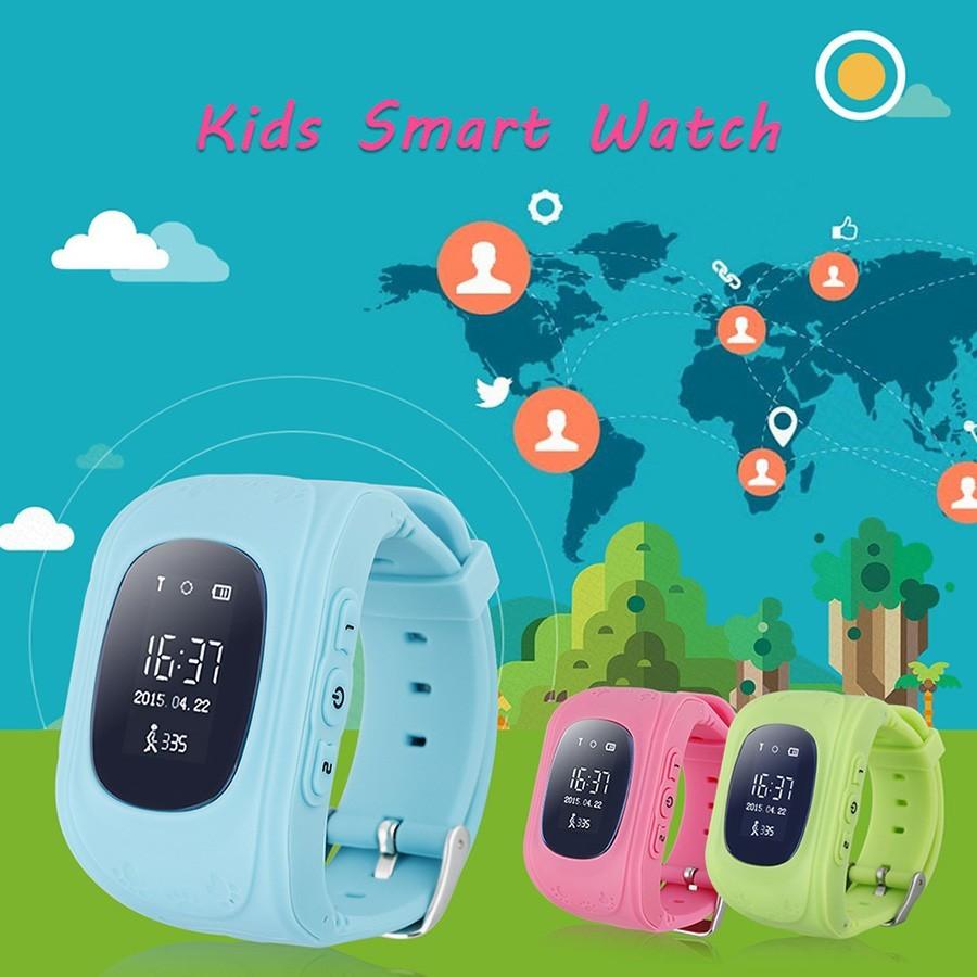 """Приложение """"где мои дети"""" создано специально для детских gps-часов и смартфонов детей."""