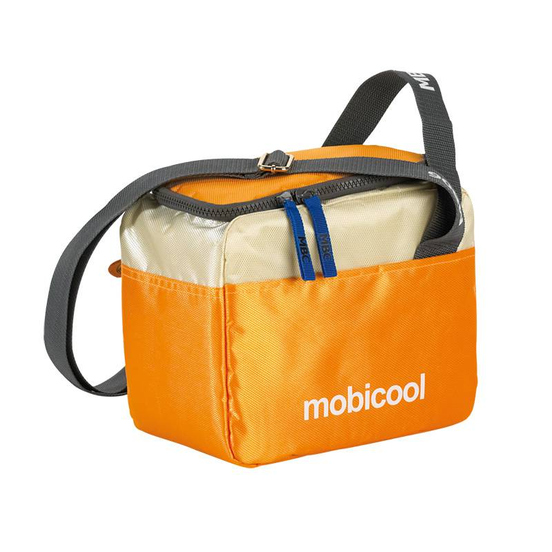 Термосумка Mobicool 6 литров (цвета в ассортименте) Sail 6 от MELEON