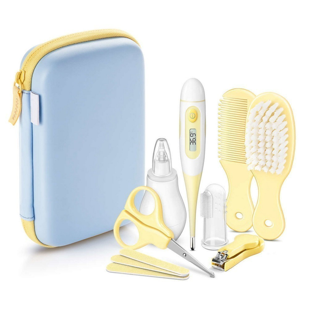 Набор по уходу за новорожденным Baby Care Kit
