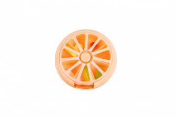Таблетница — Цитрус, апельсин