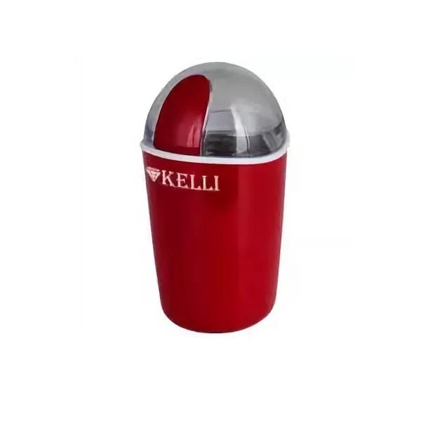 Кофемолка KELLI KL-5059, 250Вт, 70кг кофе