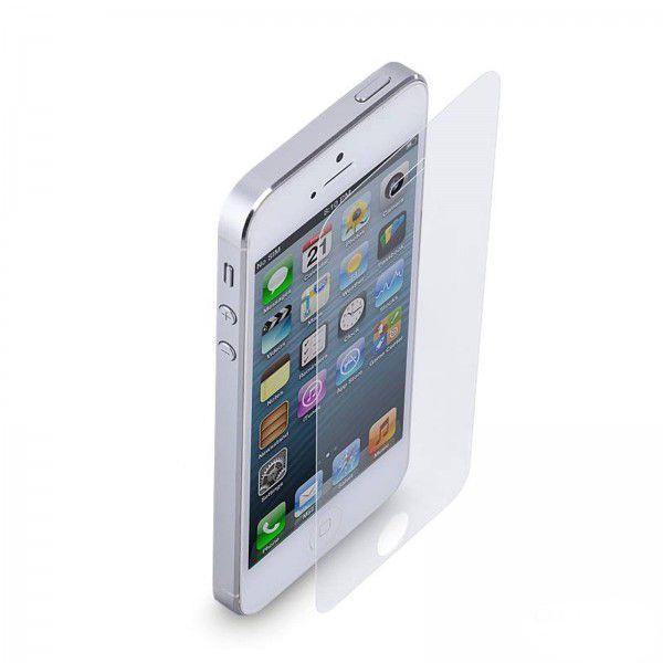 Защитное стекло Glass для iPhone 5/5S/5CОстальные гаджеты<br>Как защитить свой любимый гаджет от повреждений? Чтобы не переплачивать деньги за ремонт и не доставлять себе массу неудобств, вам просто необходимо защитное стекло Glass для iPhone 5/5S/5C! Зафиксировать на экране очень легко!<br>