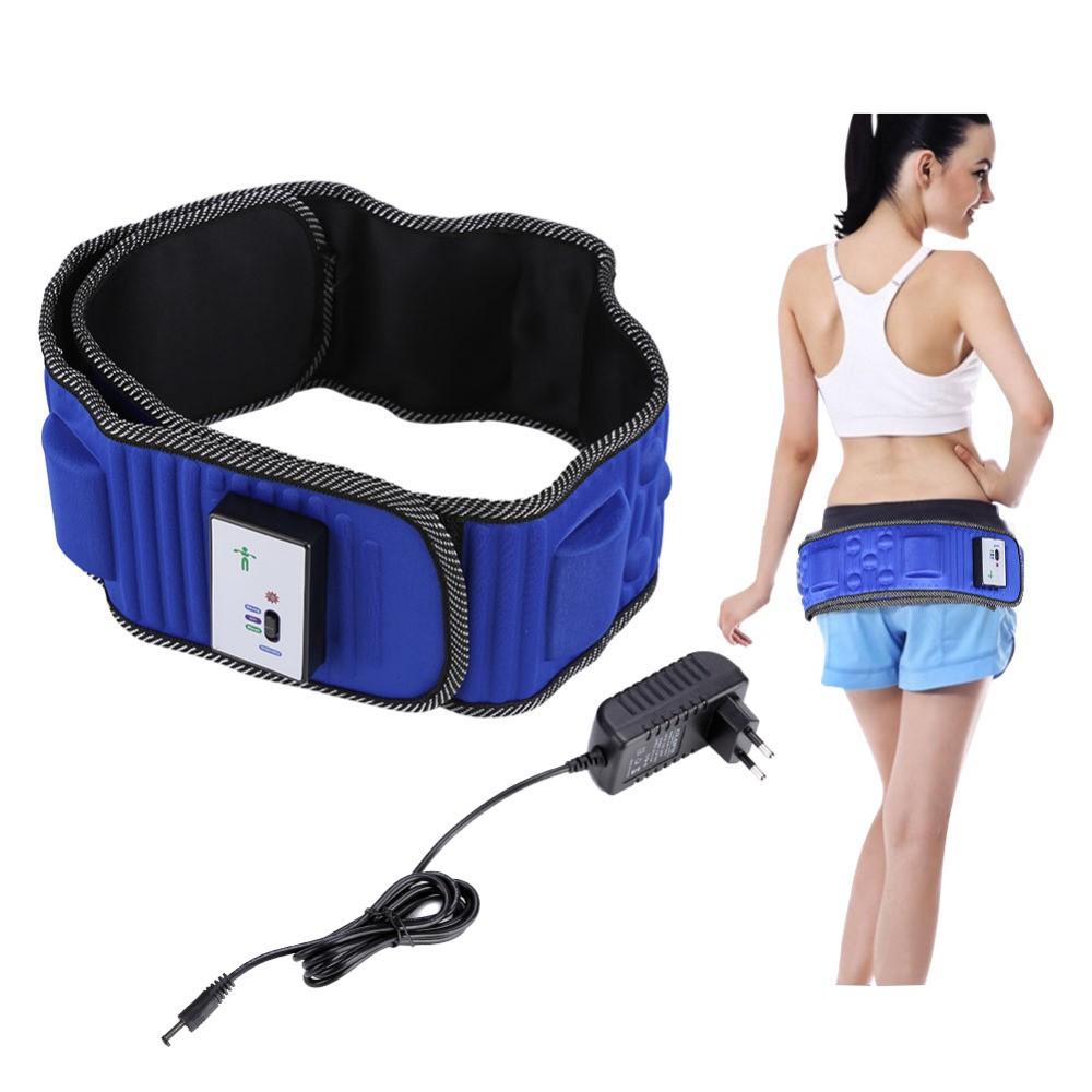 Электромассаж Живота Для Похудения. Обзор эффективных массажеров для похудения