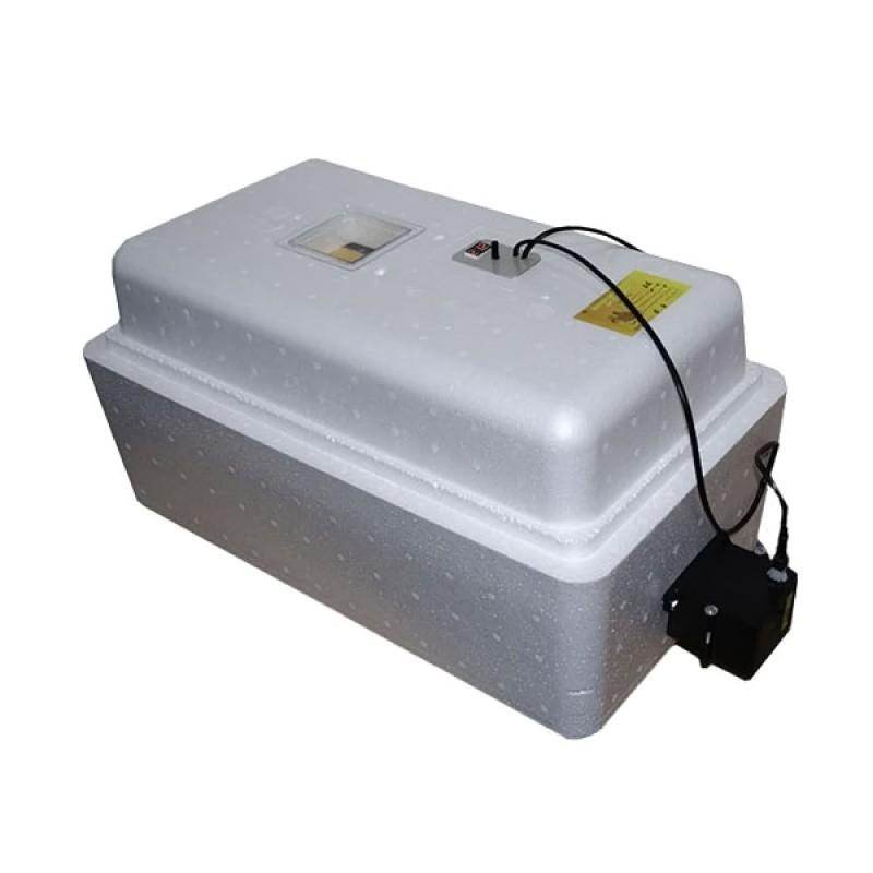 Инкубатор — Несушка, 36 яиц, 220 B, автоматический поворот, цифровой терморегулятор (арт. 37)