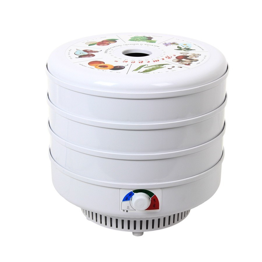 Сушка Ротор — Ветерок, 3 поддона