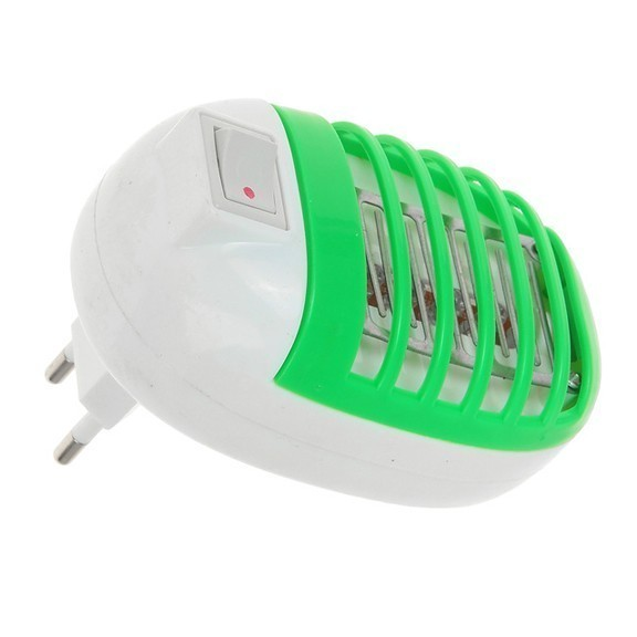 Уничтожитель насекомых электрический УФ-4 LEDПротив насекомых<br>Уничтожитель насекомых электрический УФ-4 LED станет на страже вашего покоя ночью или в вечернее время! Больше ни один комар не побеспокоит вас дома или на даче!<br>