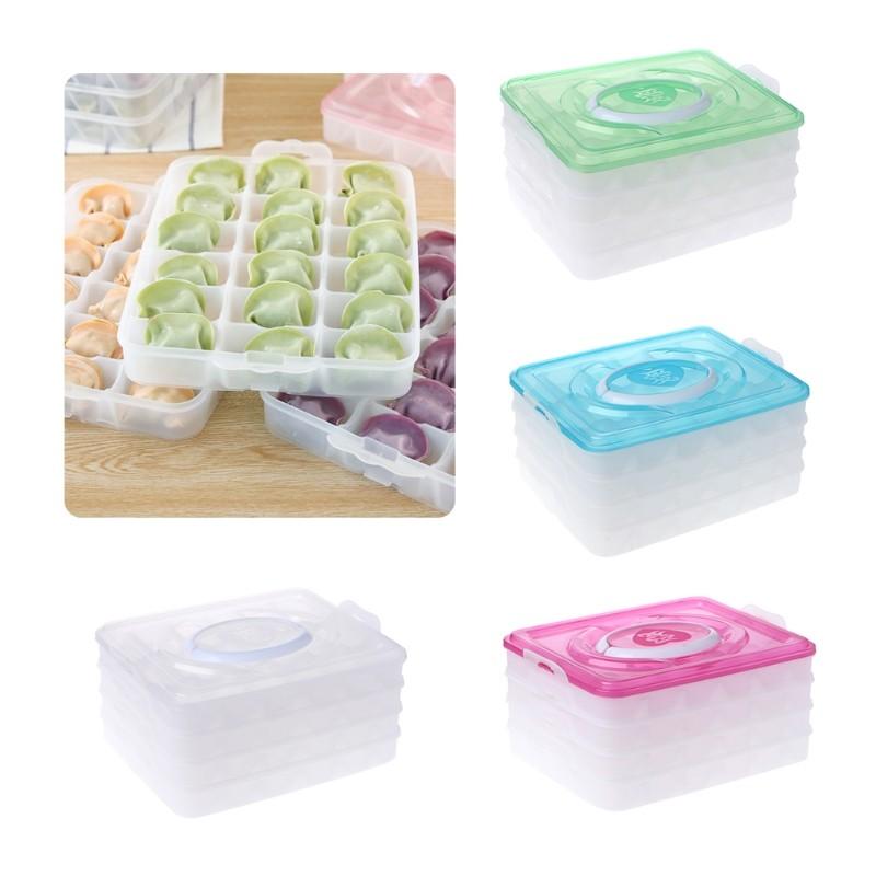 Пельмень-Box Dumpling Fresh Box