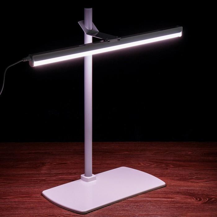 Фитосветильник - Растущий светильник, 16 Вт